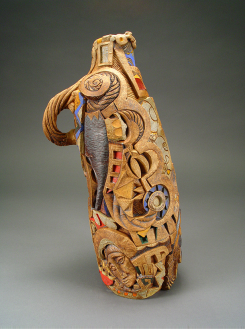 Ornamented Tale: A Story Not Heard, 2007