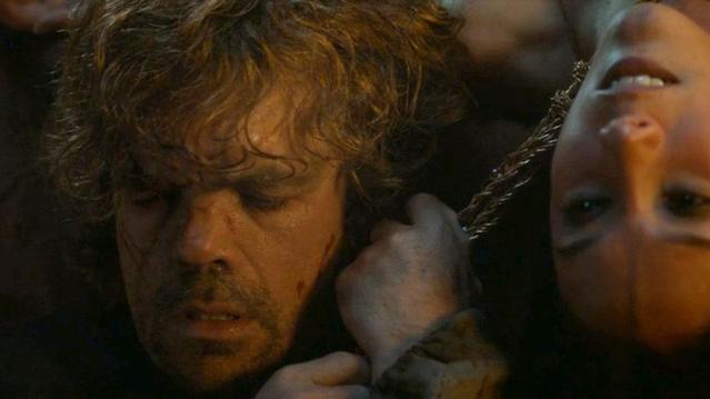 tyrion choking